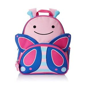 Skip Hop Zoo Blossom Butterfly Backpack